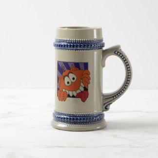 Monster Huey Mugs