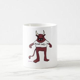 Monster Hugs Coffee Mug