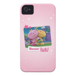 Monster Hugs! iPhone 4 Case