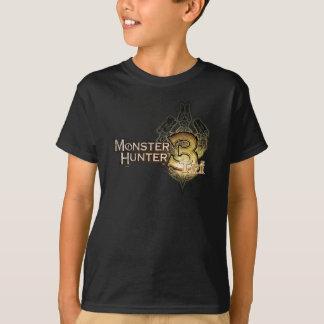Monster Hunter Tri logo T-Shirt