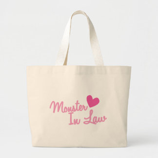 monster in law bags