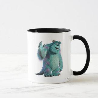 Monster Inc.'s Sulley Disney Mug