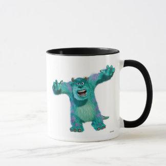 Monster Inc. Sulley scary Disney Mug