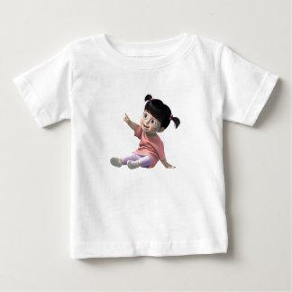 Monster Inc's Boo Disney T Shirts