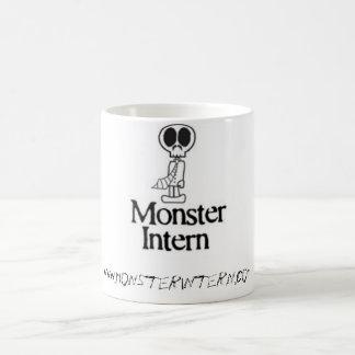 Monster Intern Mug of Doom