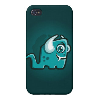 Monster! iPhone 4/4S Cases