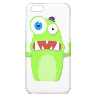 Monster iPhone 5C Case
