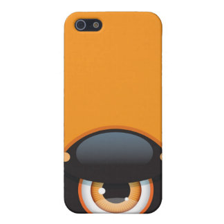 Monster iphone case iPhone 5 case