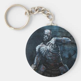 Monster Keychain - Dead Man Walking