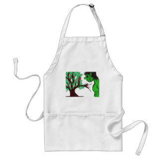 Monster Love Adult Apron