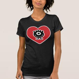 Monster love tshirts