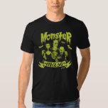 monster mash camisas