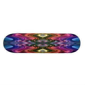Monster Mash Skate Board Deck