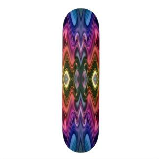 Monster Mash Skateboard Deck