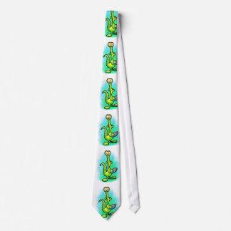Monster mash tie