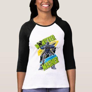 Disney Themed Monster Masher T-Shirt