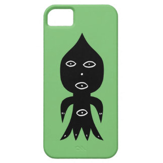 Monster Midnight Happiness Love-In Action Time Now iPhone SE/5/5s Case