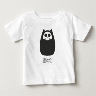"""Monster """"Mort"""" Baby T-Shirt"""