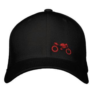 Monster moto hat