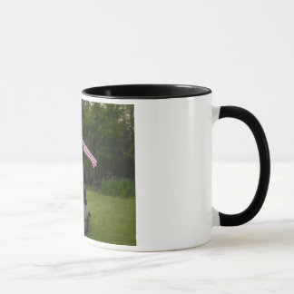 Monster Mower Mug