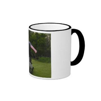 Monster Mower Mug