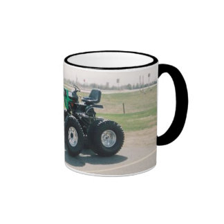 Monster Mowers Mugs