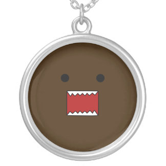 Monster Necklace