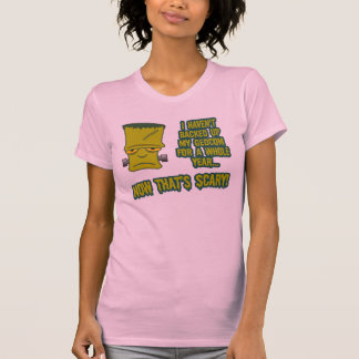Monster - No GEDCOM Backup T-Shirt