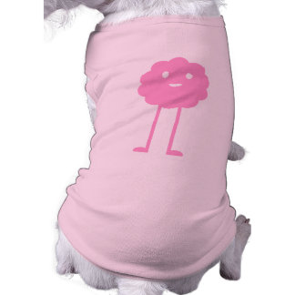Monster Number One Dog Clothes