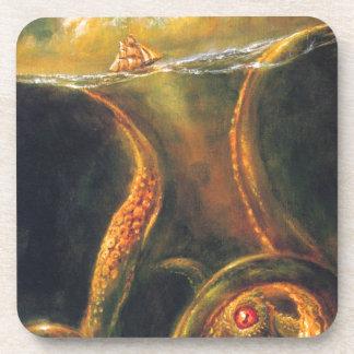 Monster Octopus Coaster