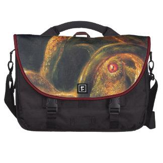 Monster Octopus Commuter Bag