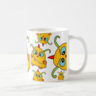 Monster Potato Mug