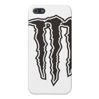 Monster proof iPhone 5 case