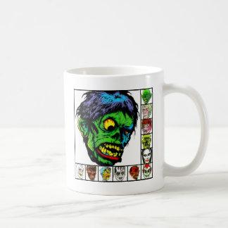 Monster Retro monsters Coffee Mug