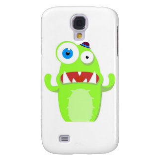 Monster Samsung Galaxy S4 Case
