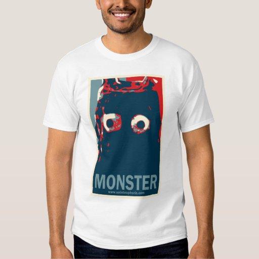 """""""Monster"""" Shirt"""