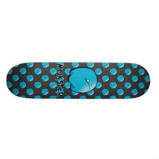 Monster Skateboard Deck