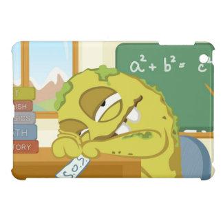 Monster SNOERG from my monster series iPad Mini Case
