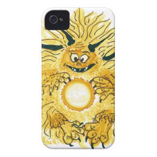 Monster Sonny Case-Mate iPhone 4 Case