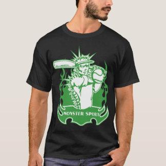 Monster sports gren T-Shirt