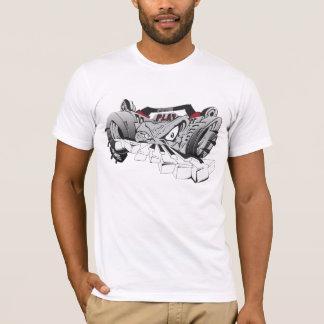 Monster Stereo T-Shirt