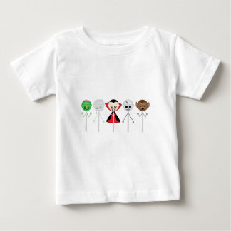 Monster Suckers Baby T-Shirt