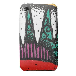 Monster Teeth iPhone case