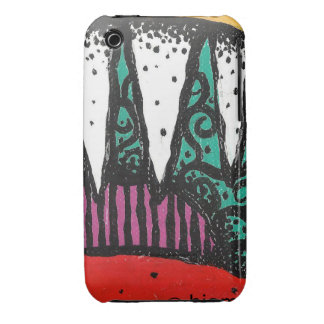 Monster Teeth iPhone case iPhone 3 Covers