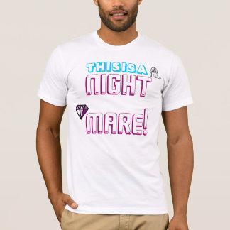 MONSTER! TIAN! T-Shirt