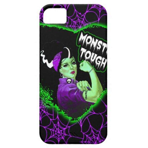 Monster Tough iPhone 5 Case