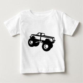 monster-truck2.png baby T-Shirt