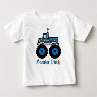 Monster Truck Baby T-Shirt