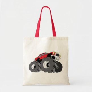 Monster Truck Bag