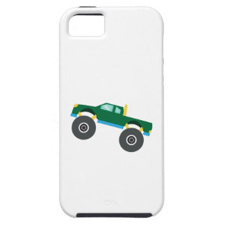 Monster truck iPhone 5 Case-Mate carcasas